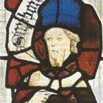 15th century figure of minor prophet