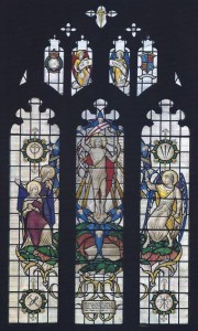 Sepulchre Chapel
